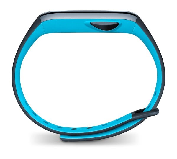 Beurer Turquoise Armband  - AS 80