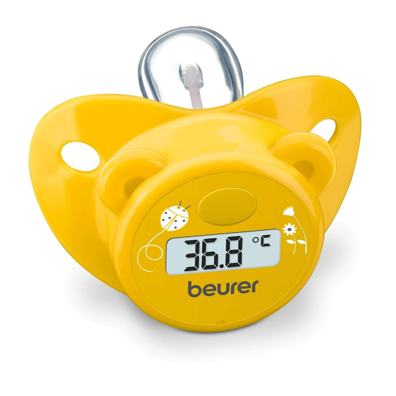 Beurer Schnuller-Thermometer BY 20